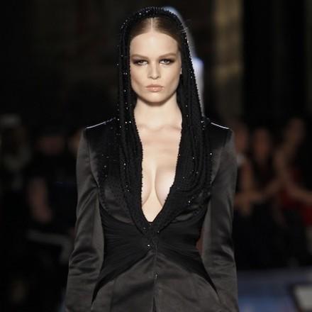 Haute Couture SS14 – Atelier Versace
