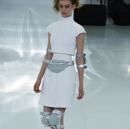 Haute Couture SS14 – Chanel