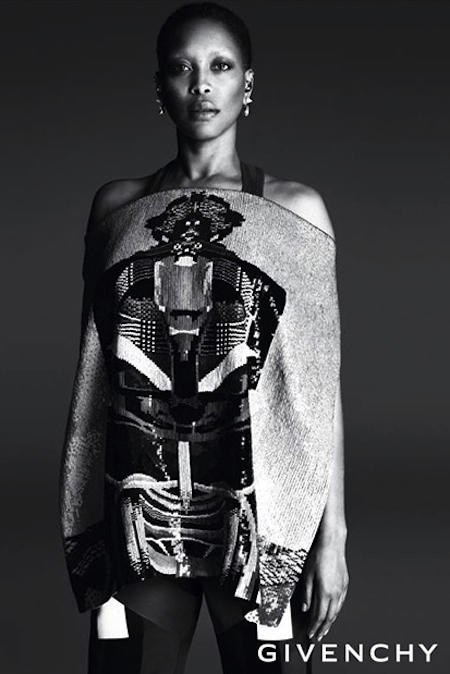 Givenchy_SS14_campaign_2