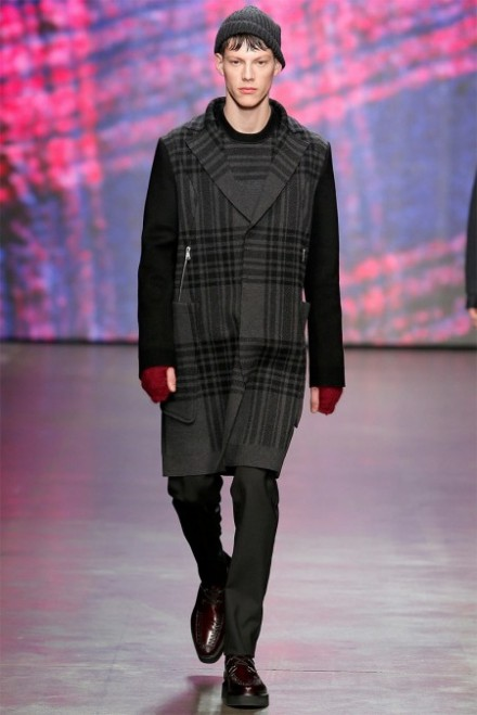 Milan Fashion Week: Men FW14 – Iceberg