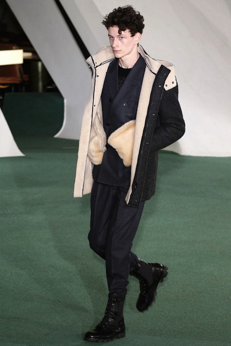 Paris Fashion Week: Men FW14 – Maison Martin Margiela