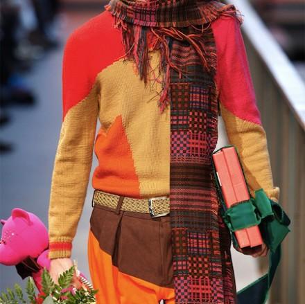 080 Barcelona Fashion FW14 – Manuel Bolaño
