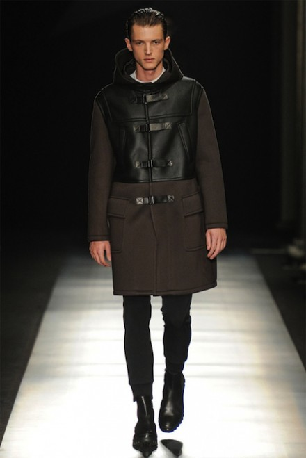 Milan Fashion Week: Men FW14 – Neil Barrett