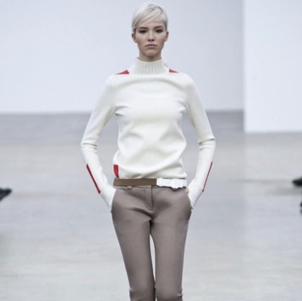 Paris Fashion Week FW14 – Iceberg