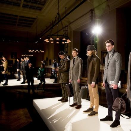 NY Fashion Week FW14 – Jack Spade