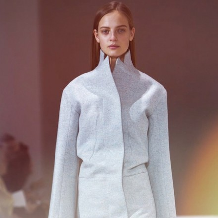 Milan Fashion Week FW14 – Jil Sander