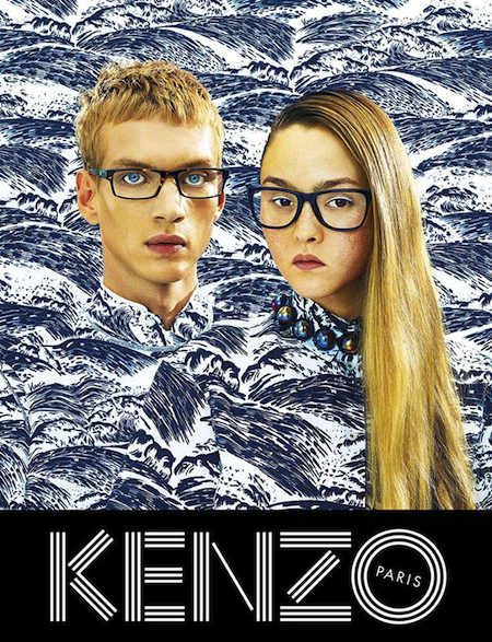 Kenzo_SS14_campaign_2