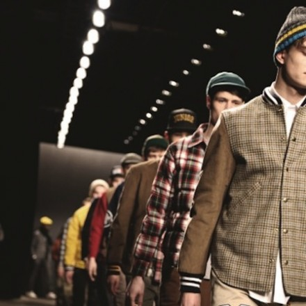 NY Fashion Week FW14 – Mark McNairy