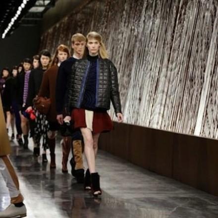 NY Fashion Week FW14 – Opening Ceremony