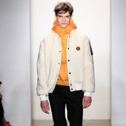 NY Fashion Week FW14 – Patrik Ervell