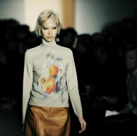 NY Fashion Week FW14 – Peter Som