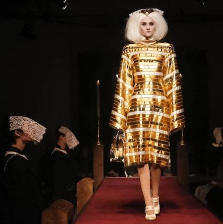 NY Fashion Week FW14 – Thom Browne