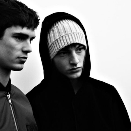 NY Fashion Week FW14 – Tim Coppens