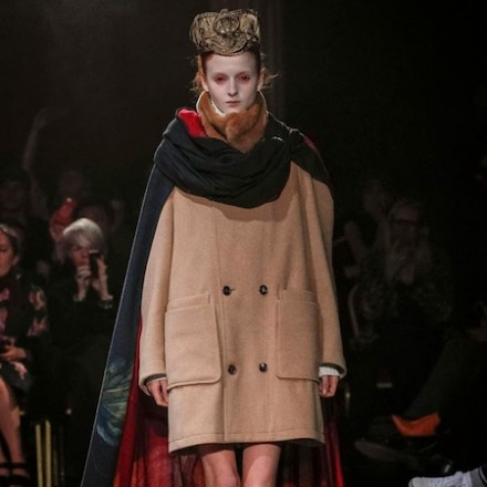 Paris Fashion Week FW14 – Undercover