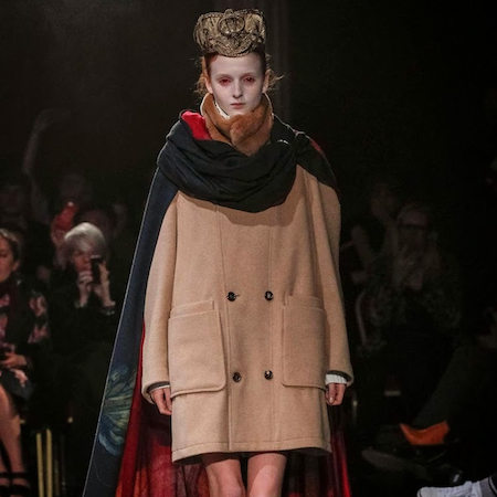 Paris Fashion Week FW14 – Undercover