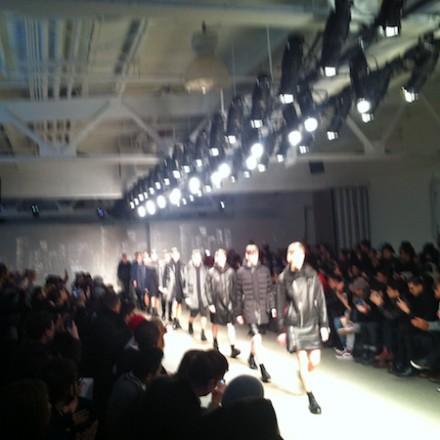 NY Fashion Week FW14 – General Idea