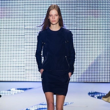 NY Fashion Week FW14 – Lacoste