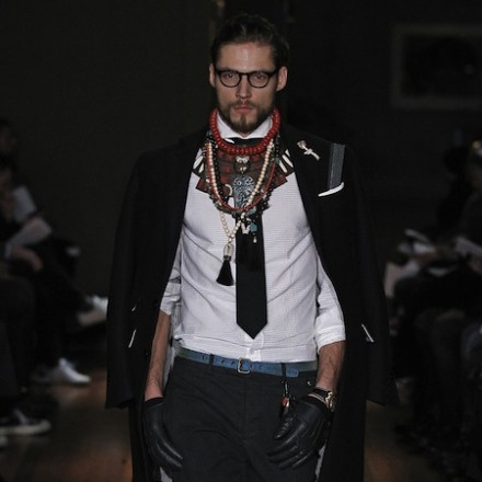 NY Fashion Week FW14 – Michael Bastian