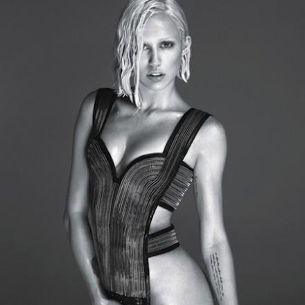 Miley Cyrus –  W Magazine