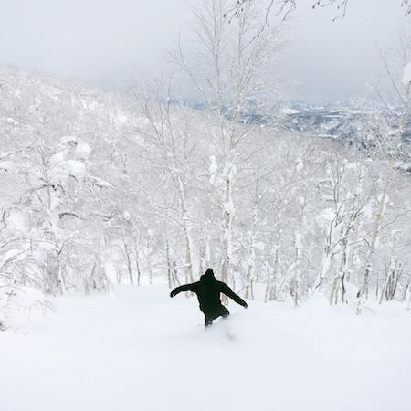 NYT SNOW 2014 has officially begun!