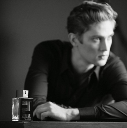 Fan di Fendi Pour Homme Assoluto Making Of