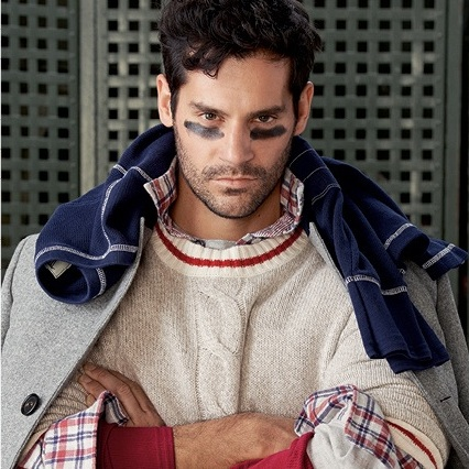Gant by Michael Bastian FW14 Lookbook