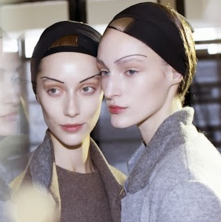 Paris Fashion Week FW14 – Haider Ackermann