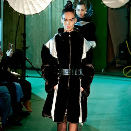 Paris Fashion Week FW14 – Jean Paul Gaultier