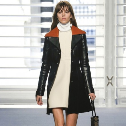 Paris Fashion Week FW14 – Louis Vuitton
