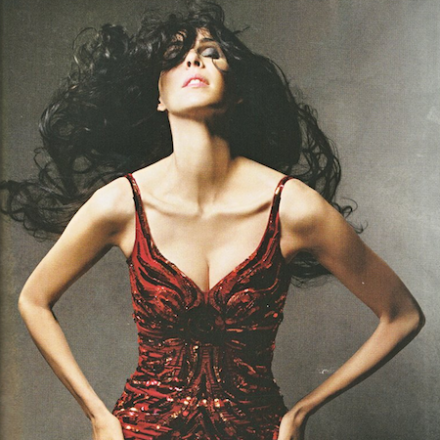 Remembering the Beautiful, Dynamic L'Wren Scott