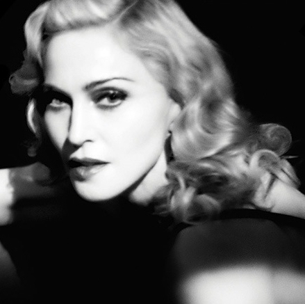 Madonna MDNA SKIN available exclusively in Japan