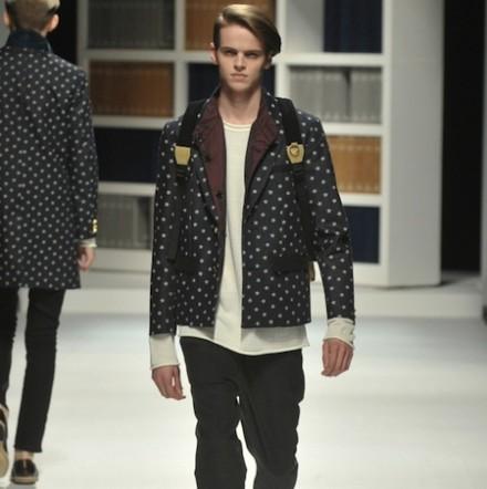 Tokyo Fashion Week FW14 – FACTOTUM