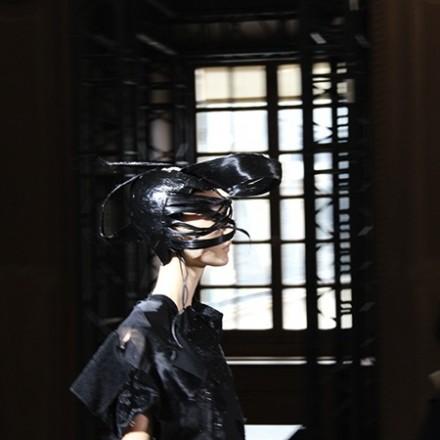 Paris Fashion Week FW14 – Junya Watanabe