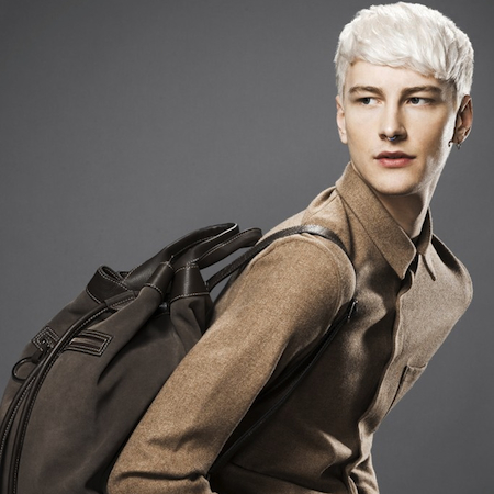 Men's Wear Trend: Leading the Pack