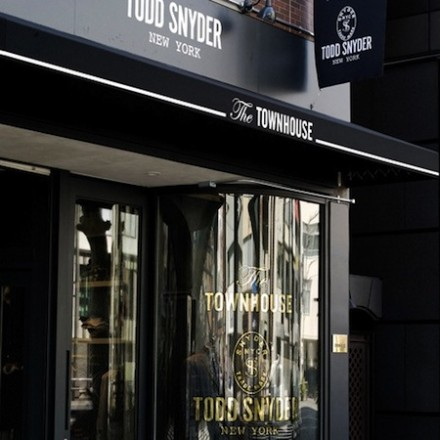 Todd Snyder Opens Tokyo Store