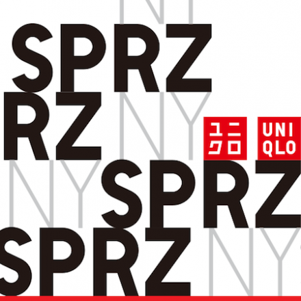 UNIQLO SPRZ NY Grand Opening – 3/28