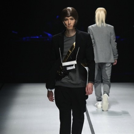 Tokyo Fashion Week FW14 – yoshio kubo