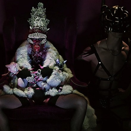 Brooke Candy – Opulence
