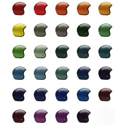Pavillon Hôtel O helmet, Ateliers Ruby x Ora Ïto