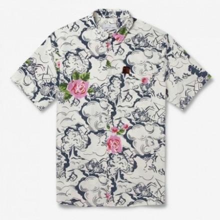 Hawaiian Shirts for Summer 2014