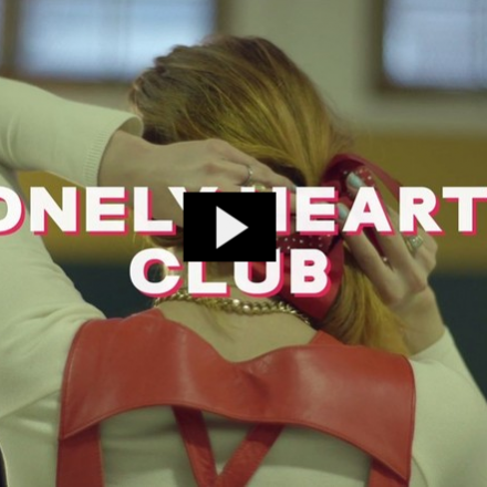 "Nasty Gal ""Lonely Hearts Club"""