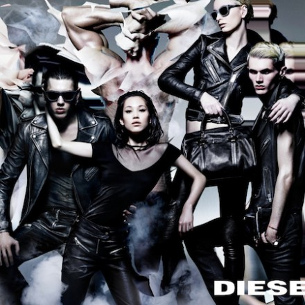 Diesel FW14 Campaign