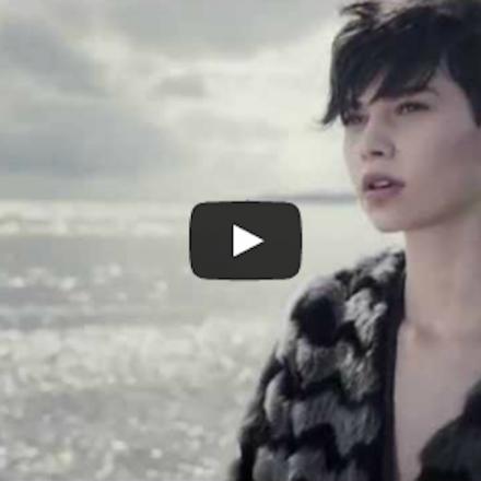 Emporio Armani – FW14 Campaign video