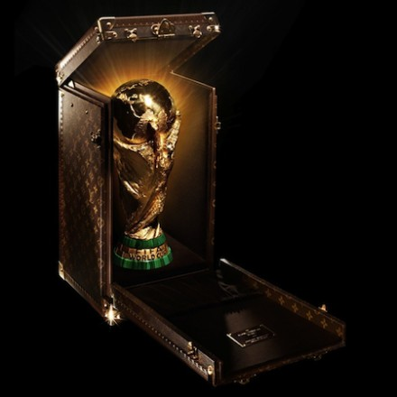 FIFAWorldCup2014: Louis Vuitton case