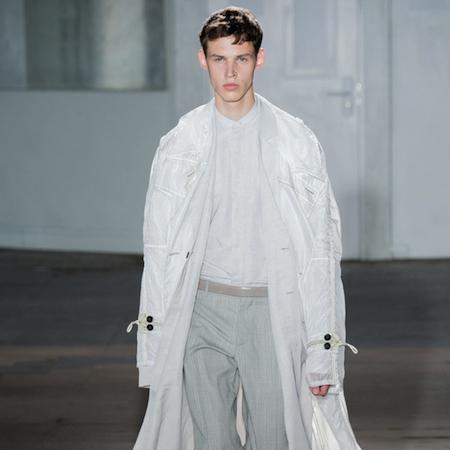 Paris Fashion Week: Men SS15 – Maison Martin Margiela