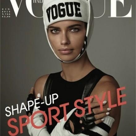 Sport Style – Vogue Italia