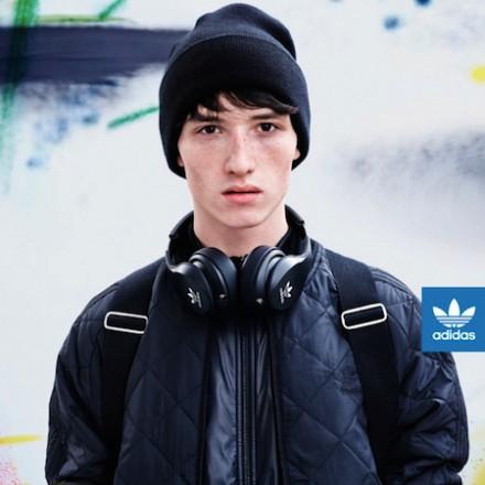 Adidas Originals FW14 Campaign