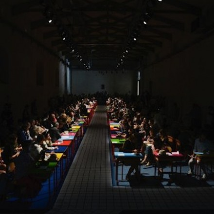 Pitti Uomo 86 Pitti Italics Fashion show – au jour le jour garçon