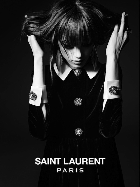 SaintLaurent_FW14_Ad_1