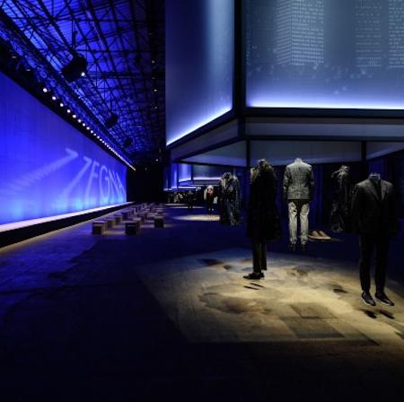 Pitti Uomo 86 Menswear Guest Designer – Z ZEGNA